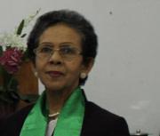 Penatua Ny. Frederika Y. Pattinama