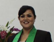 Diaken Ny. Sarche Anrita Kiroh