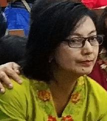 Ibu Suharia Basriyanto