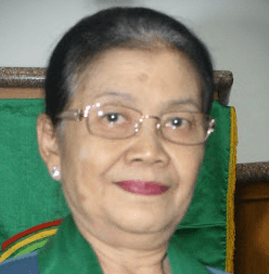 Ny. Priscilla Sumarnik Susanto