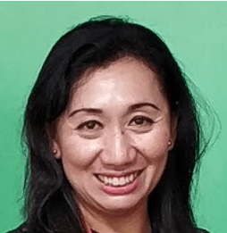 Ibu Etty Justiana Saragih-Sianipar