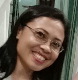 Ibu Erlisa Damayanti Bonde