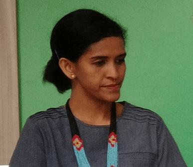 Ibu Alexanderina Ethel Nugroho-Pattinama
