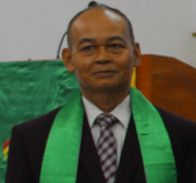 Penatua Suyanto