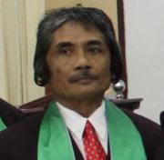 Diaken Michael Adidjaya Soemarno