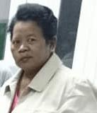 Ibu Sri Utami Mujiono Saputro