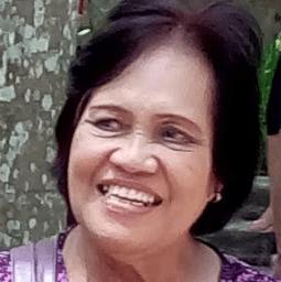 Ny. Ruth Pattinasarany