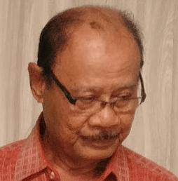 Bpk. Samuel Aso