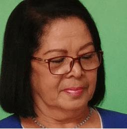 Ibu Chrestien Kiabeda