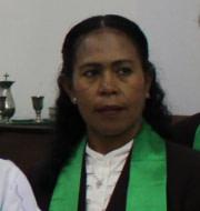 Diaken Elisabeth D. Maahury