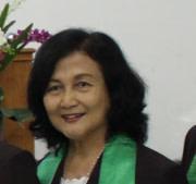 Penatua Ny. Wahyu Yatini Djoddy
