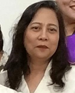 Ibu Atri Juningsih Yohanes Mella M. Syarief