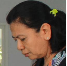 Ibu Prastiyanti Hadi Barata