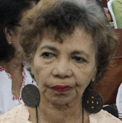 Ibu Josina Regina Pattikawa