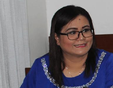 Ibu Felicia Priska Atyana Manuhutu