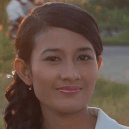 Ny. Made Putri Ayunita - Bayu Krisnawan