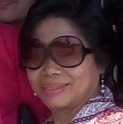 Ny. Ester Ruswadi