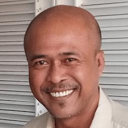 Bpk. Rudy Seprijanus Banea