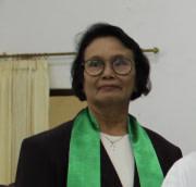 Diaken Ny. Prully E. Puturuhu
